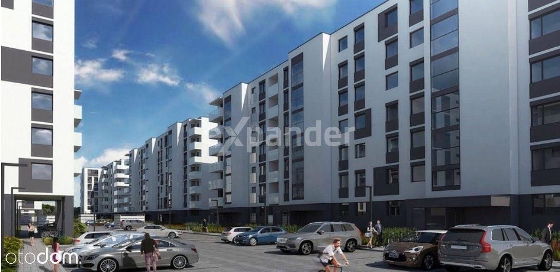 Nowe 2 pokoje 48mkw, do Centrum 6km