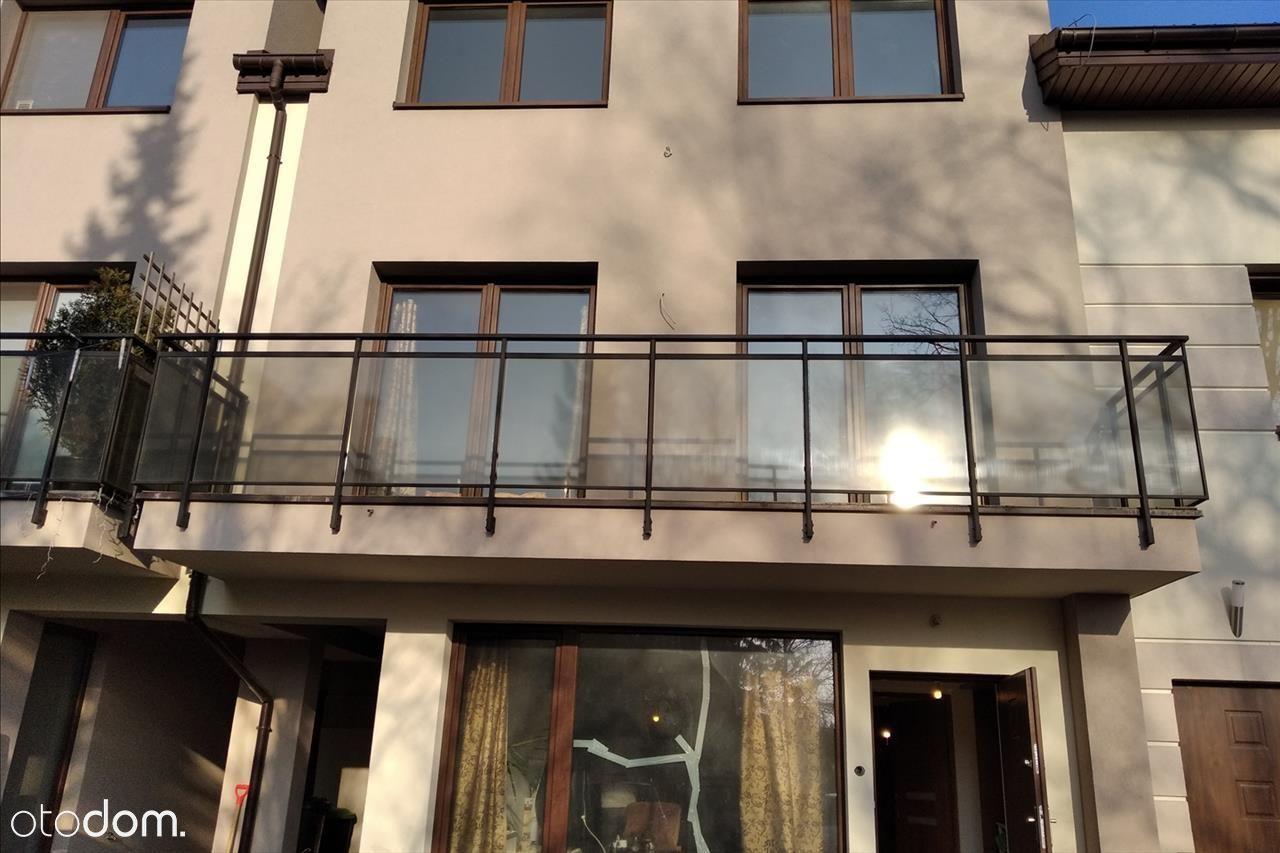 Ponad 100-metrowy segment w cenie mieszkania!