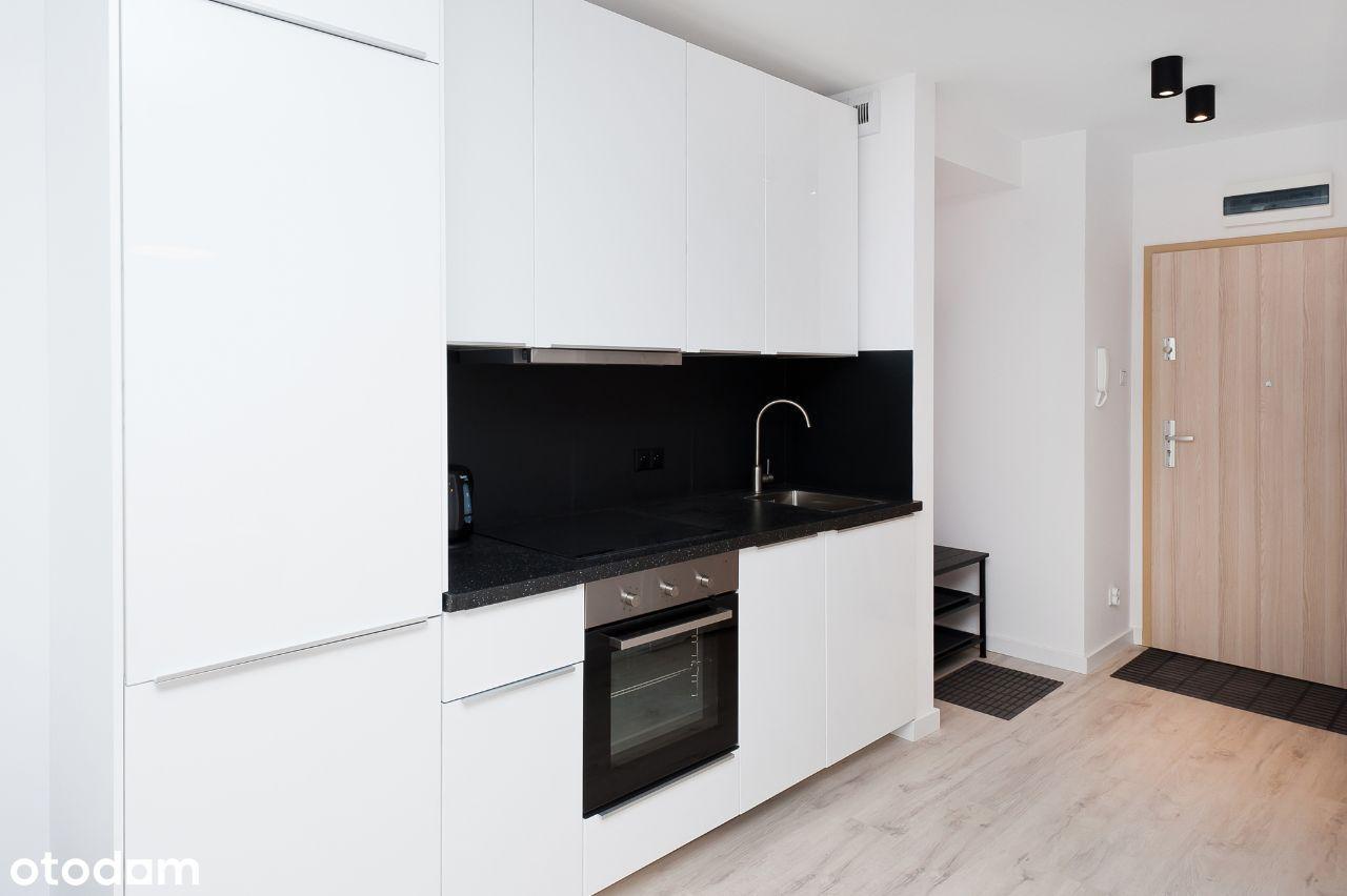 Luksusowy apartament do wynajęcia Zabłocie Concept