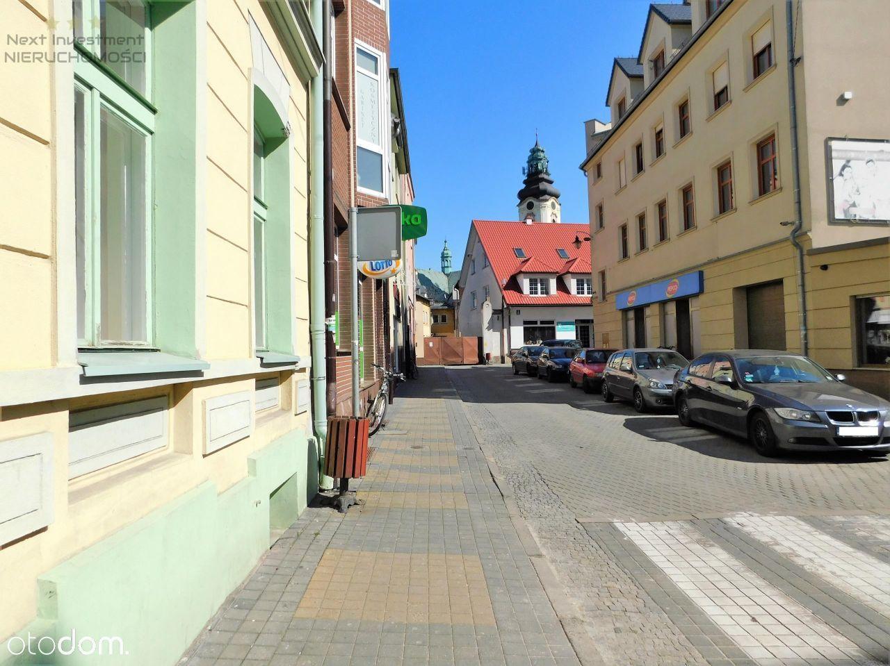 Kamienica Strzelce Opolskie okolice Rynku