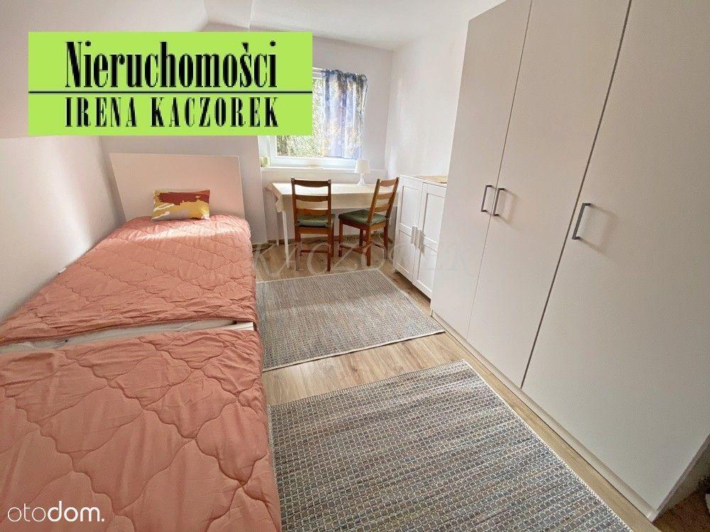 Pokój dwuosobowy Gdańsk Wrzeszcz