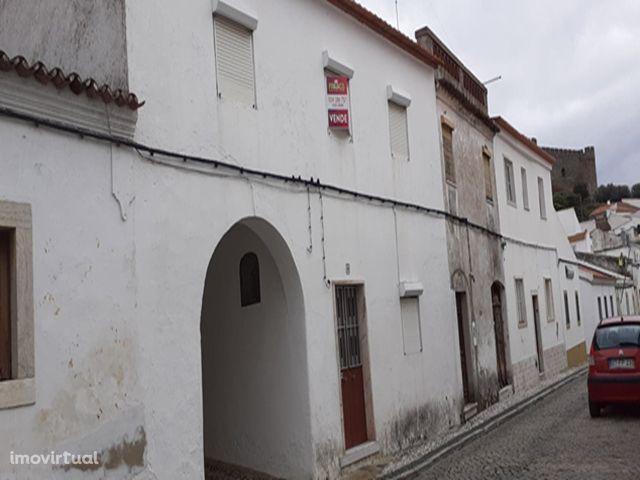 Moradia em Portel