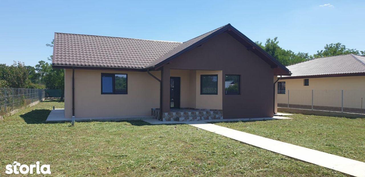 Vanzare Casa Noua Movilita