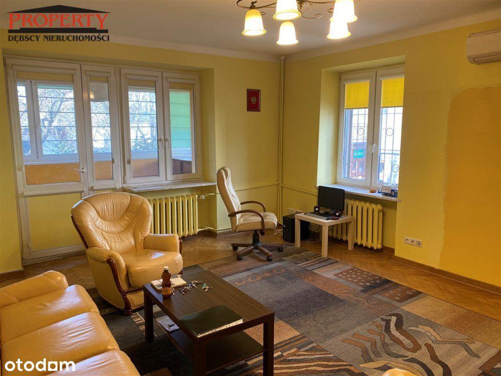 Lokal na kancelarię w centrum 137 m² 4 pokoje