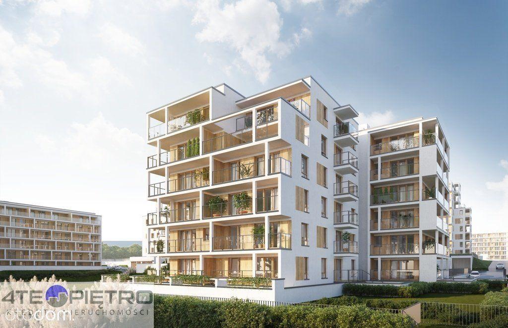 Nowe mieszkanie, 2 pokoje + Ak, 34m2, Czuby, 2022r