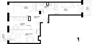 Mieszkanie A55 Harmonia+ Karpia 27