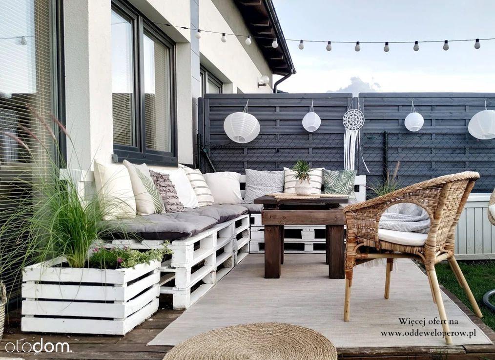 2 pokoje z ogródkiem| Zaraz klucze| Najtańsze