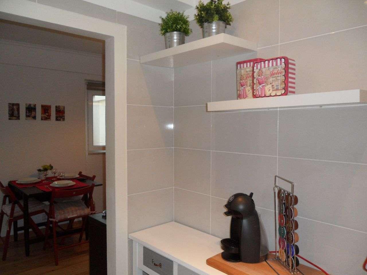 Apartamento para arrendar, Beco Mil Patacas, Santa Maria Maior - Foto 14