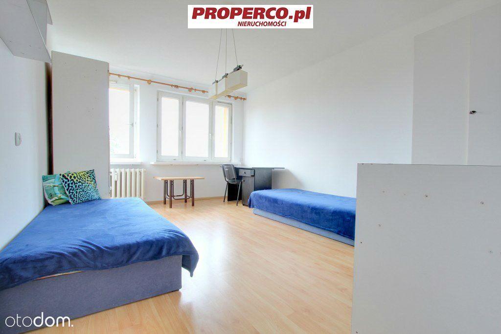 Mieszkanie 42,6 m2, Ksm, Sandomierska