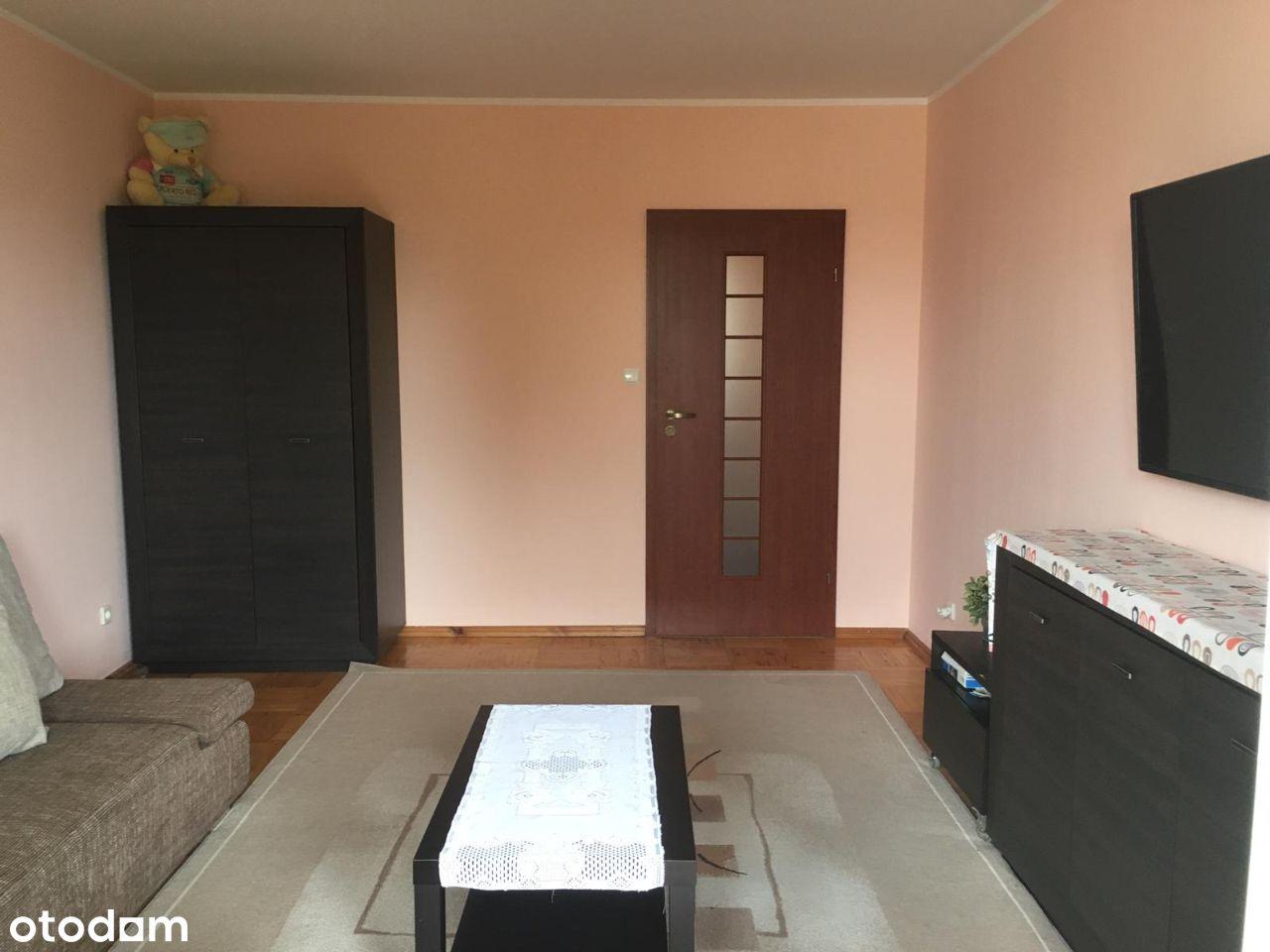wynajmę 3-pokojowe mieszkanie w Kołobrzegu