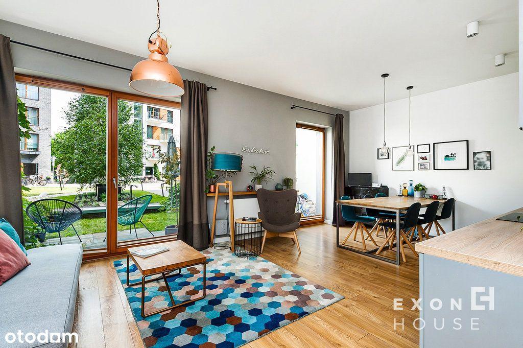 Apartament | Ogródek | Rakowicka | Centrum