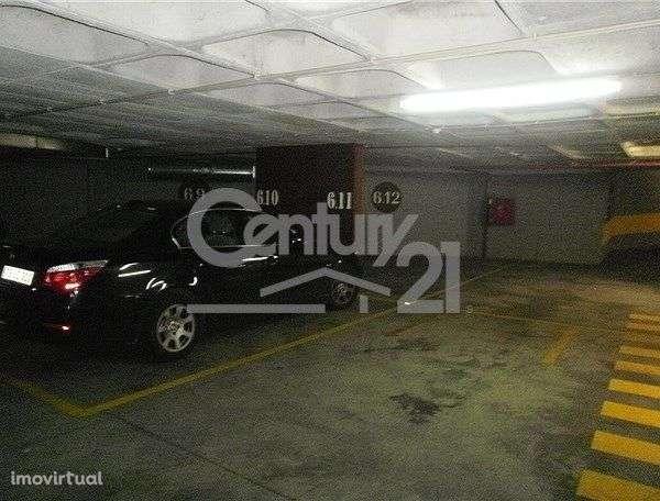 Garagem para arrendar, Campolide, Lisboa - Foto 5
