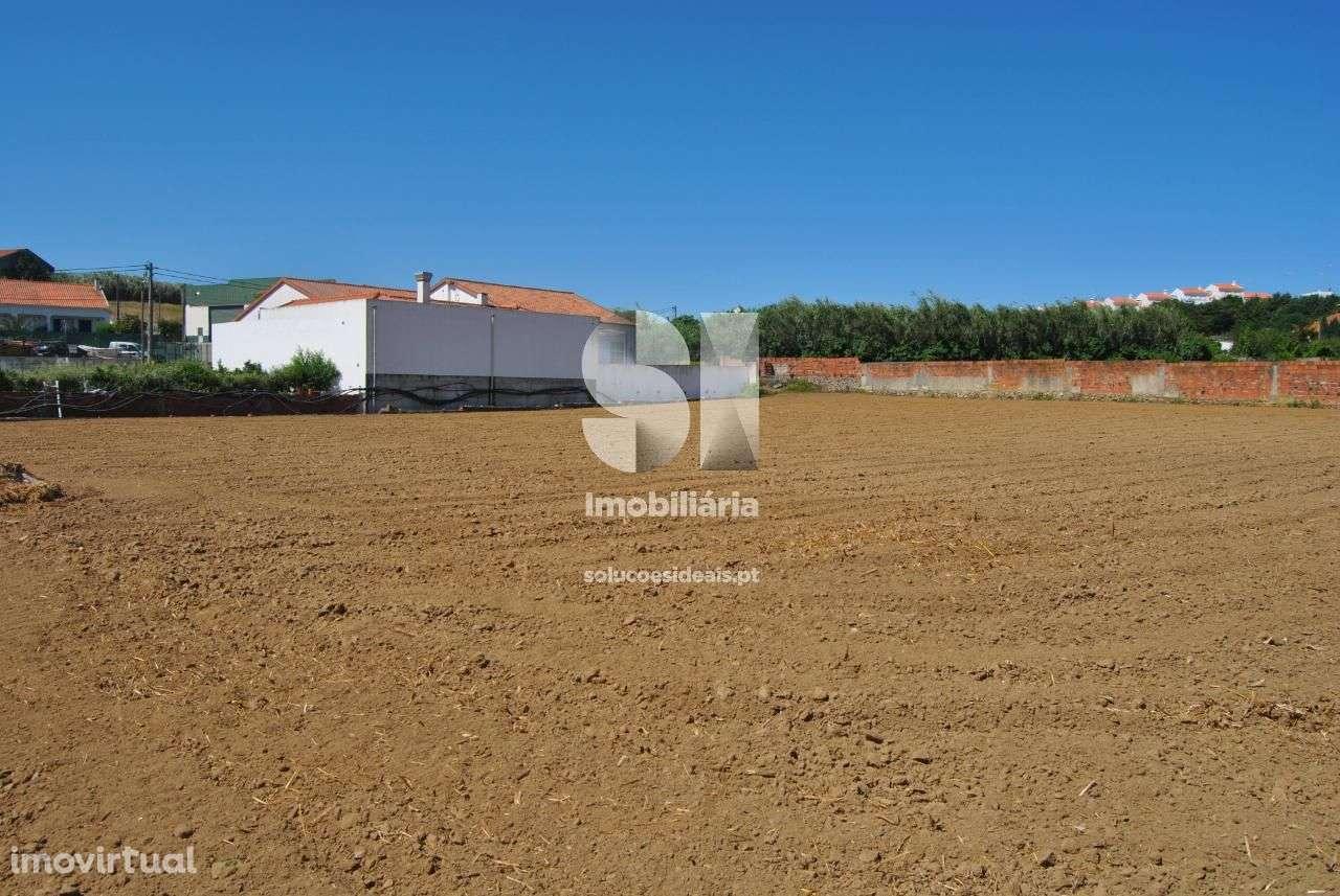 Terreno para comprar, Reguengo Grande, Lourinhã, Lisboa - Foto 9