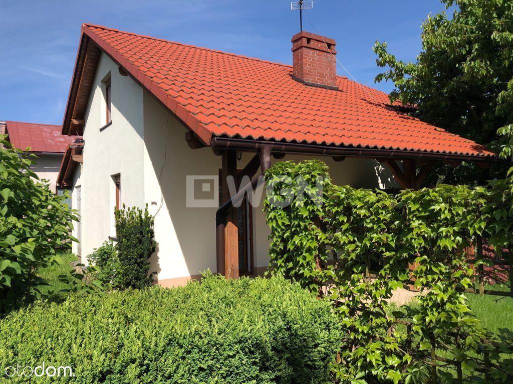 Dom, 70 m², Sława