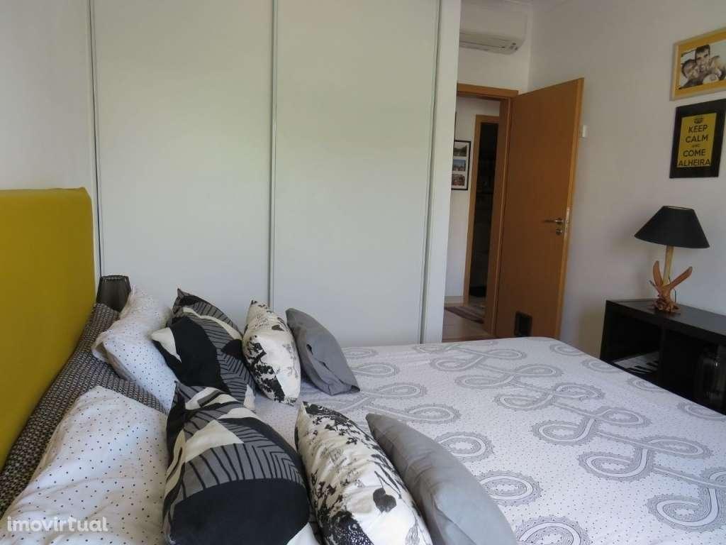 Apartamento para comprar, Avenida Julio Cristovão Mealha - Urbanização Vale das Rãs, São Clemente - Foto 8