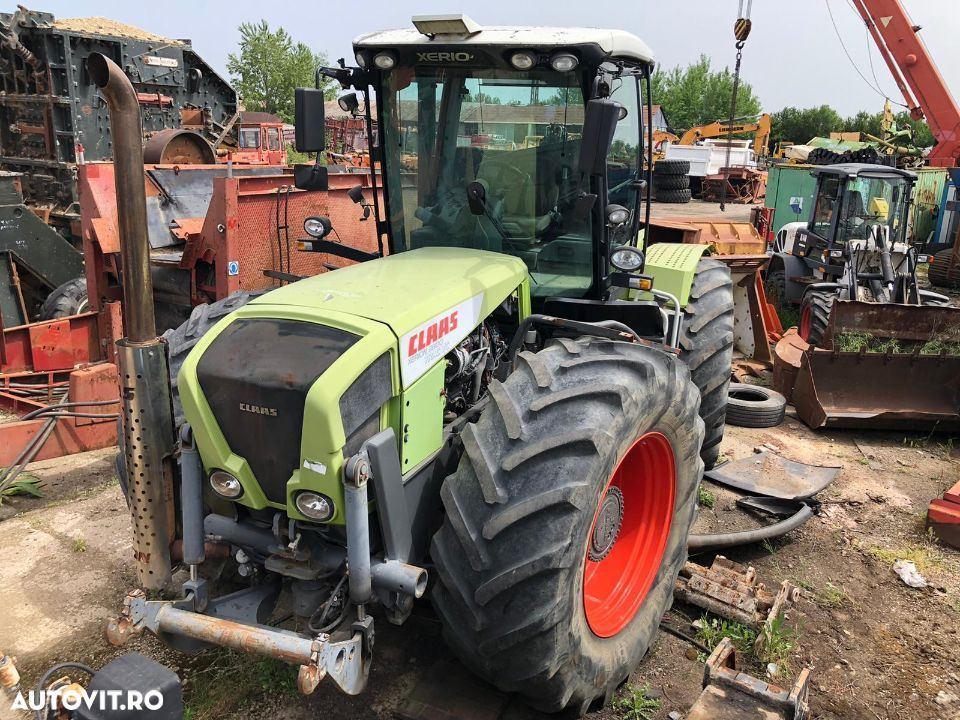 Claas Xerion 3800 - 2