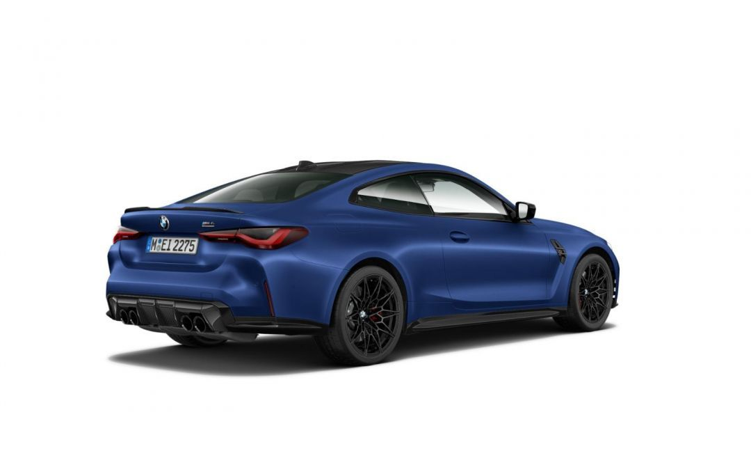 BMW M4 Competition - 7