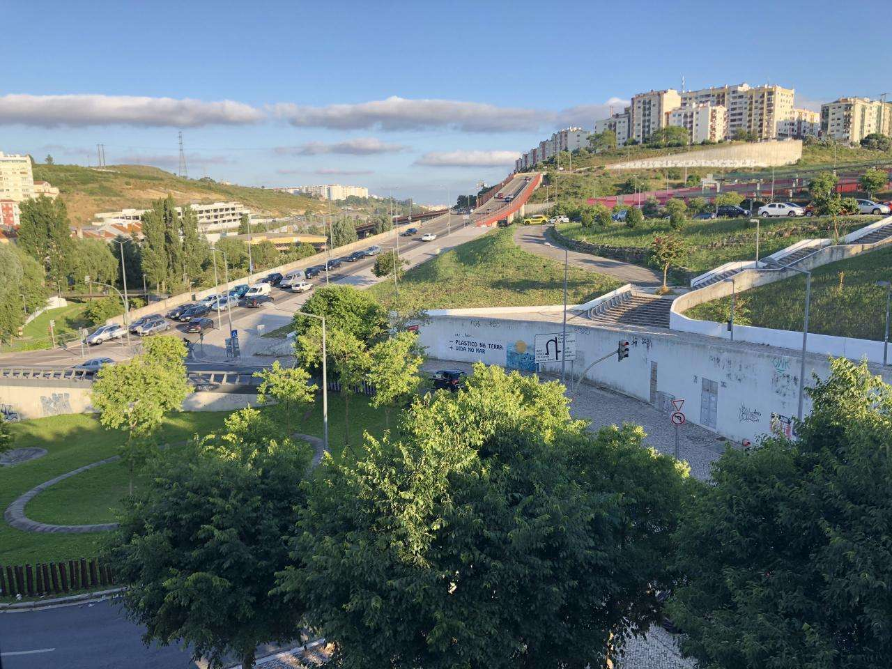 Apartamento para comprar, Cacém e São Marcos, Lisboa - Foto 14