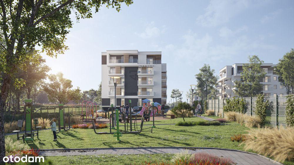 Przytulne Mieszkanie Osiedle Natura Park   BL1M35