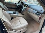 Mercedes-Benz ML 350 - 4