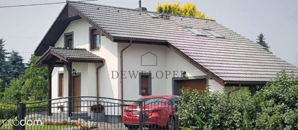 Piękny dom wolnostojący 108,87m2 Pszczyna