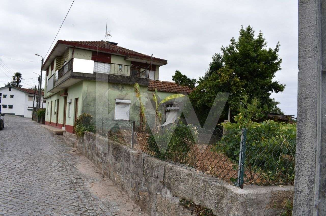 Moradia para comprar, Alvarelhos e Guidões, Porto - Foto 1