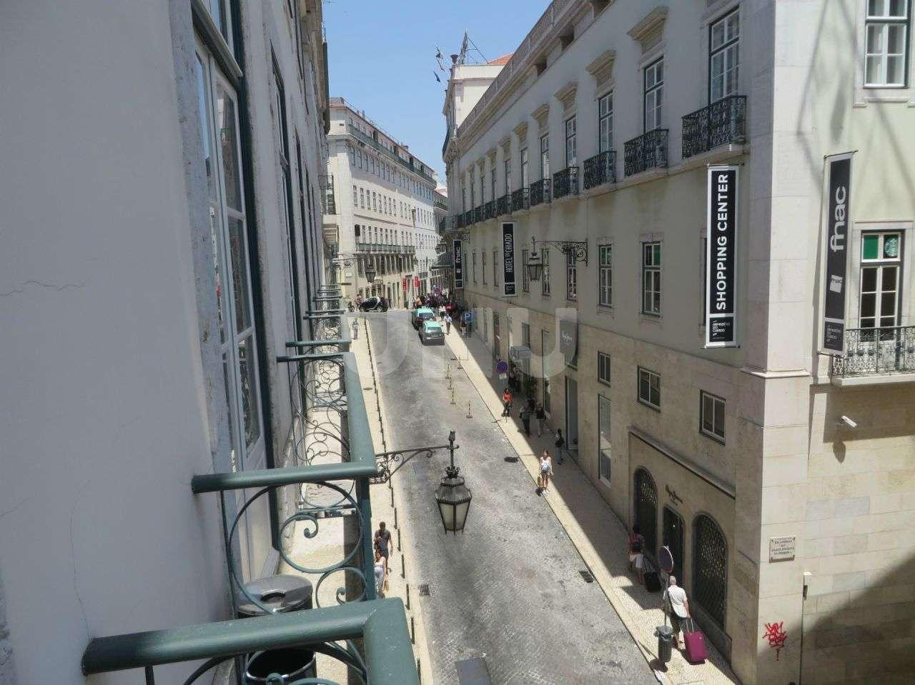 Escritório para arrendar, Santa Maria Maior, Lisboa - Foto 4