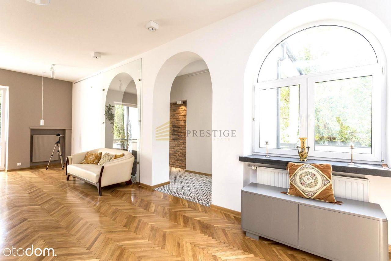 Piękny, stylowy dom 200 metrów od M1 Wierzbno