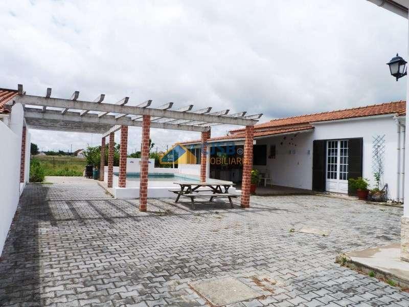 Moradia para comprar, Marinhais, Santarém - Foto 33