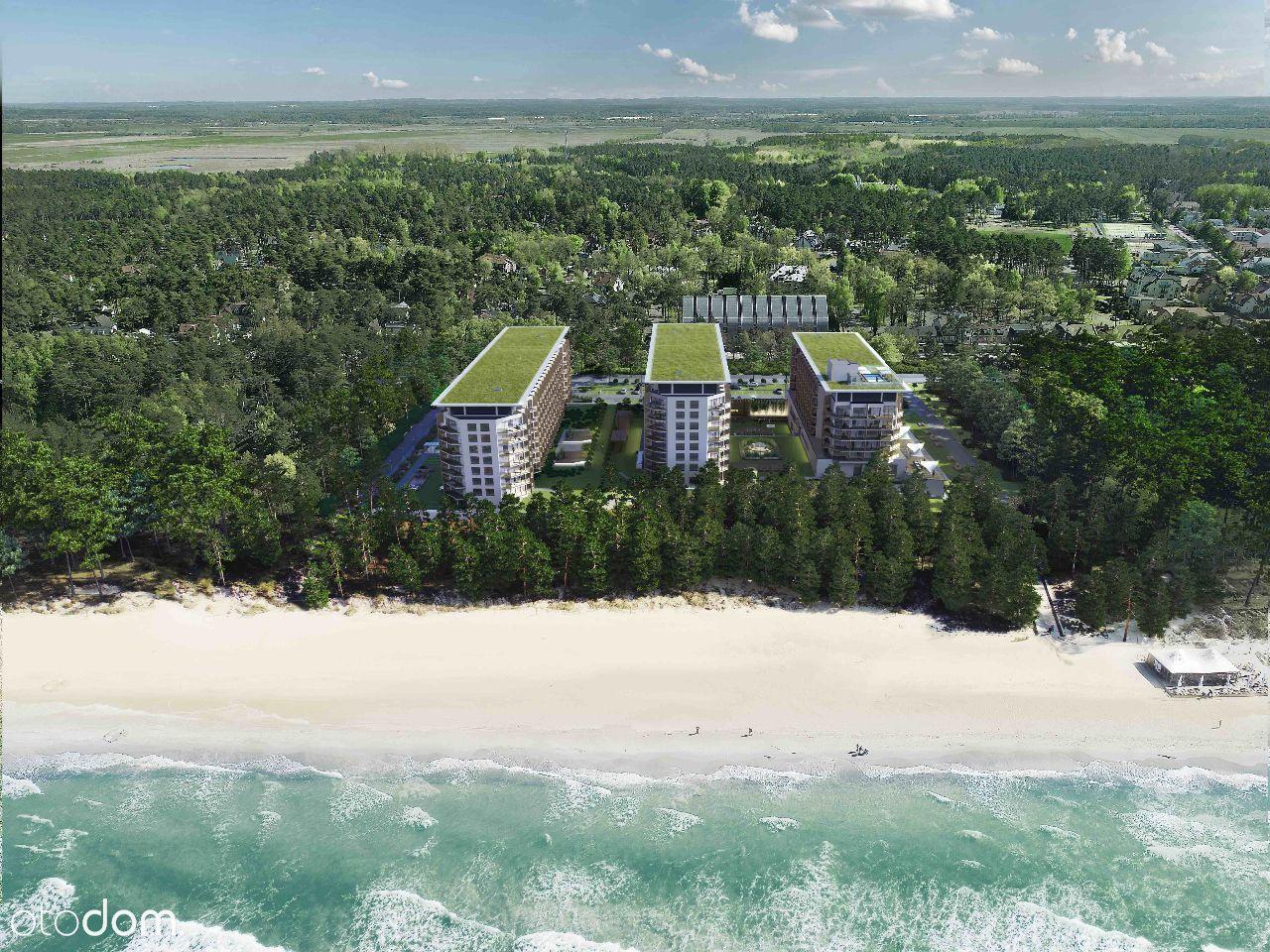 PINEA - apartament z widokiem na morze #718