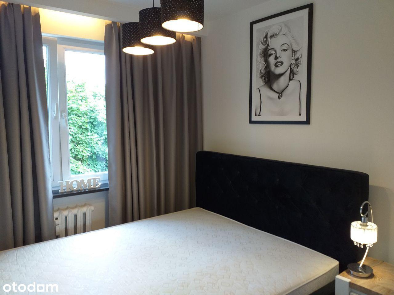 Mieszkanie, 50 m², Rawicz