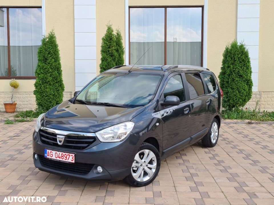 Dacia Lodgy - 3