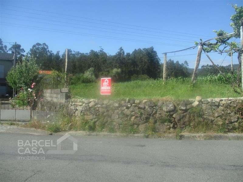 Terreno para comprar, Tamel (São Veríssimo), Braga - Foto 1