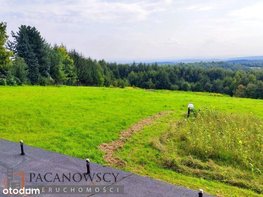Działka, 11 850 m², Brzozówka