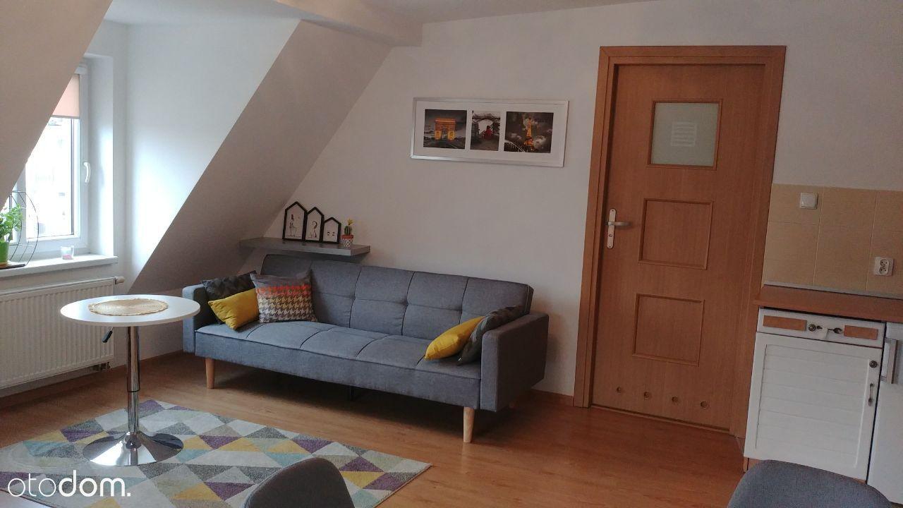 Mieszkanie, 41 m², Bydgoszcz