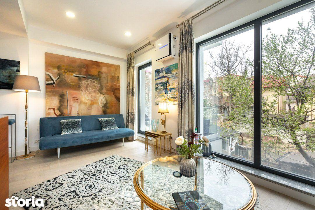 Vanzare 3 camere, premium living, Calea Floreasca/Dorobanti