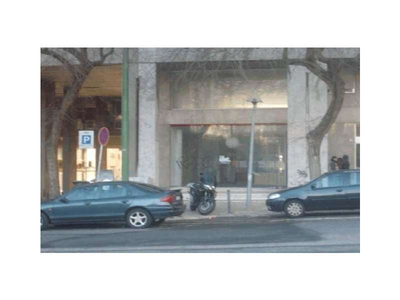 Loja para comprar, Campolide, Lisboa - Foto 10