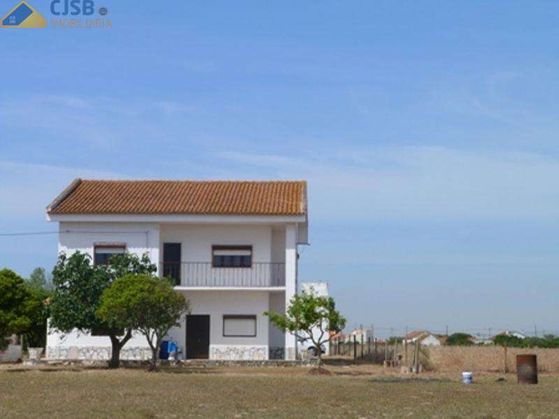 Quintas e herdades para comprar, Samora Correia, Santarém - Foto 1