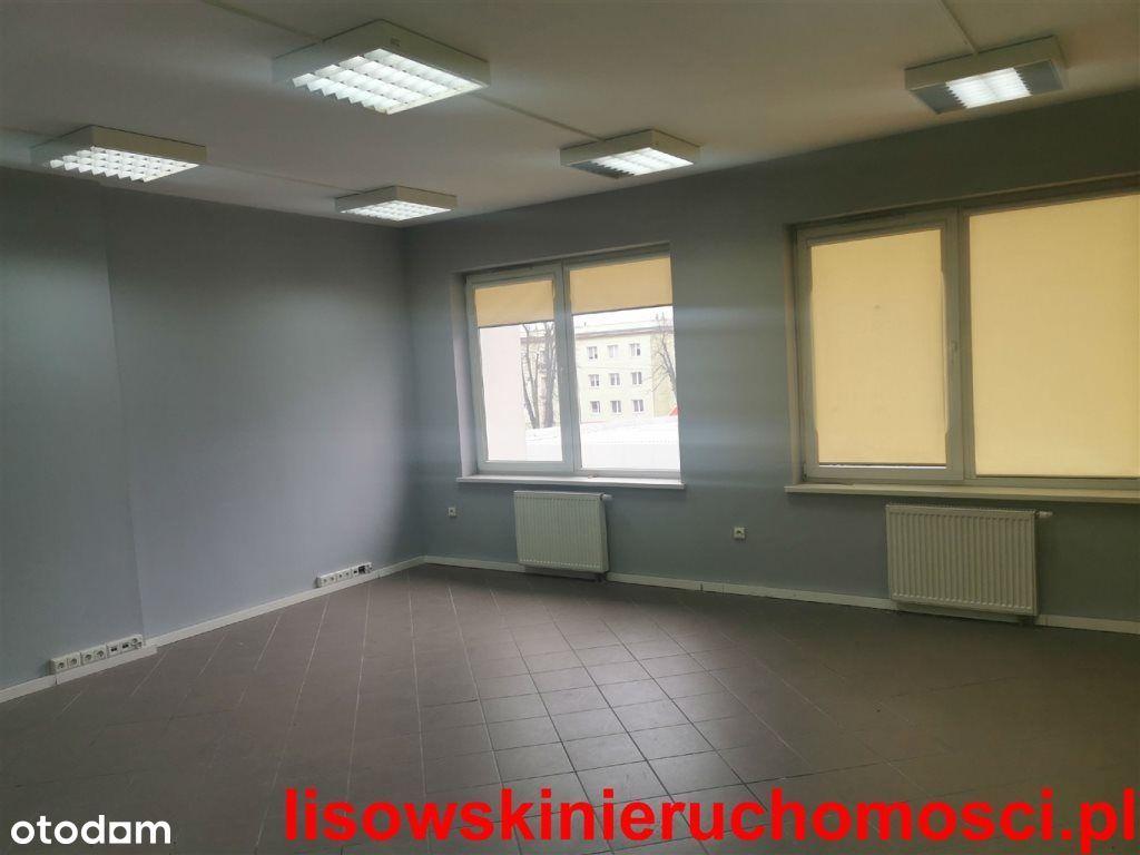 Pomieszczenia biurowe 36-140m2, Zgierz Kurak