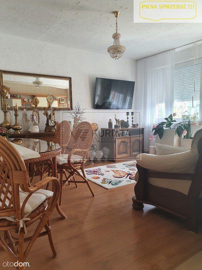 Piękne mieszkanie 4 pokoje na 2 piętrze Okazja