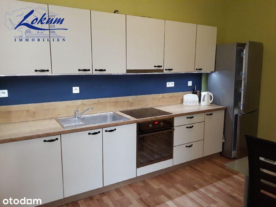 Mieszkanie, 54,25 m², Leszno