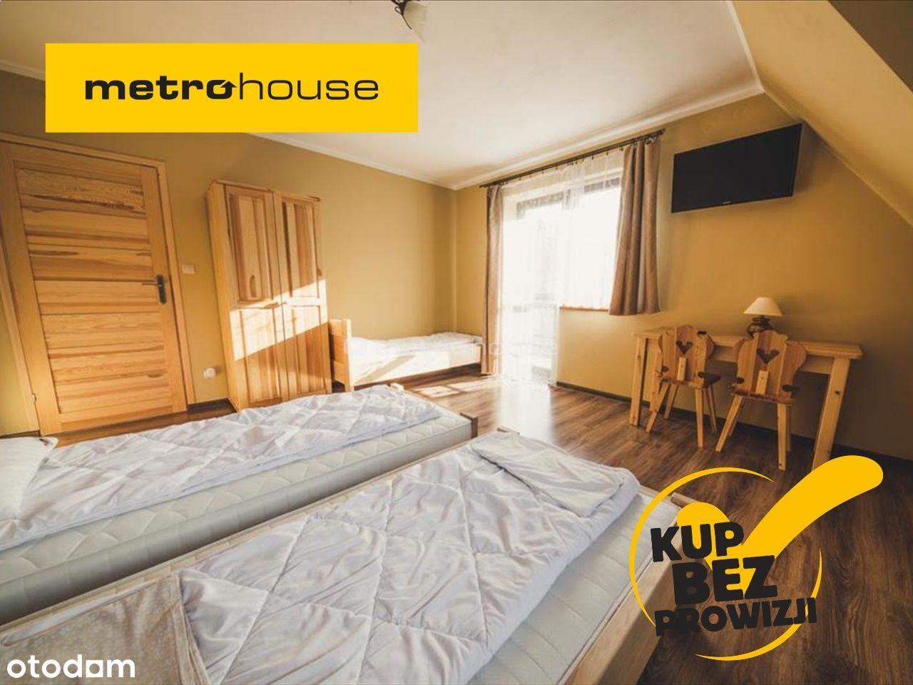 Dom, 550 m², Zakopane