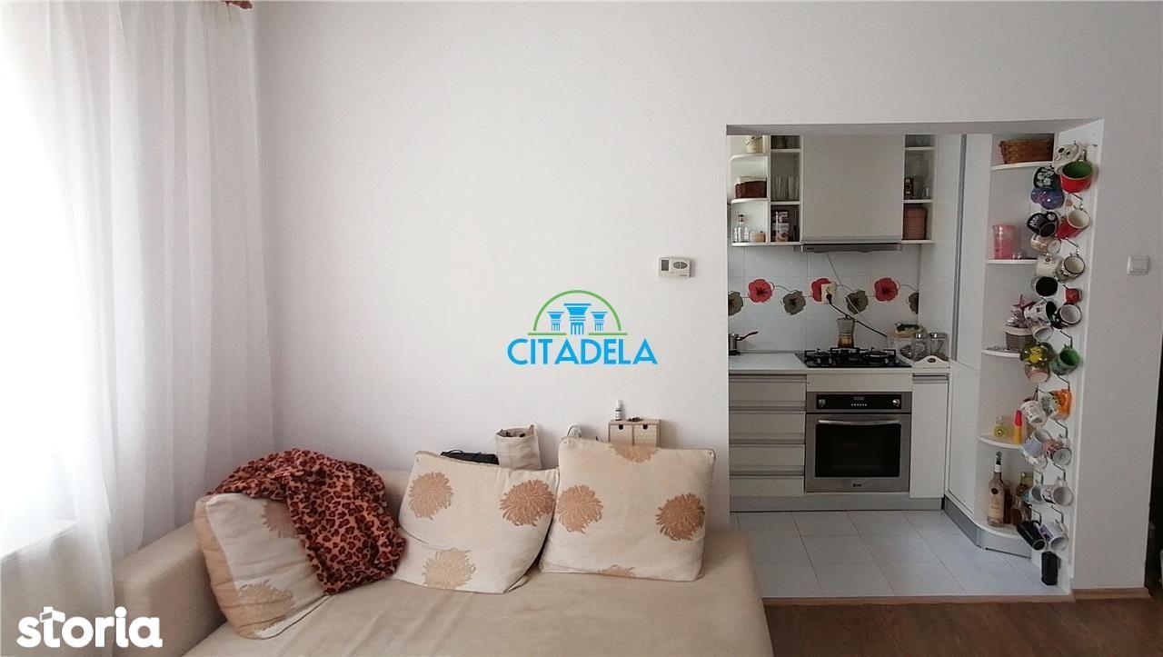 Apartament 3 camere in cartierul Cetate ,Alba Iulia