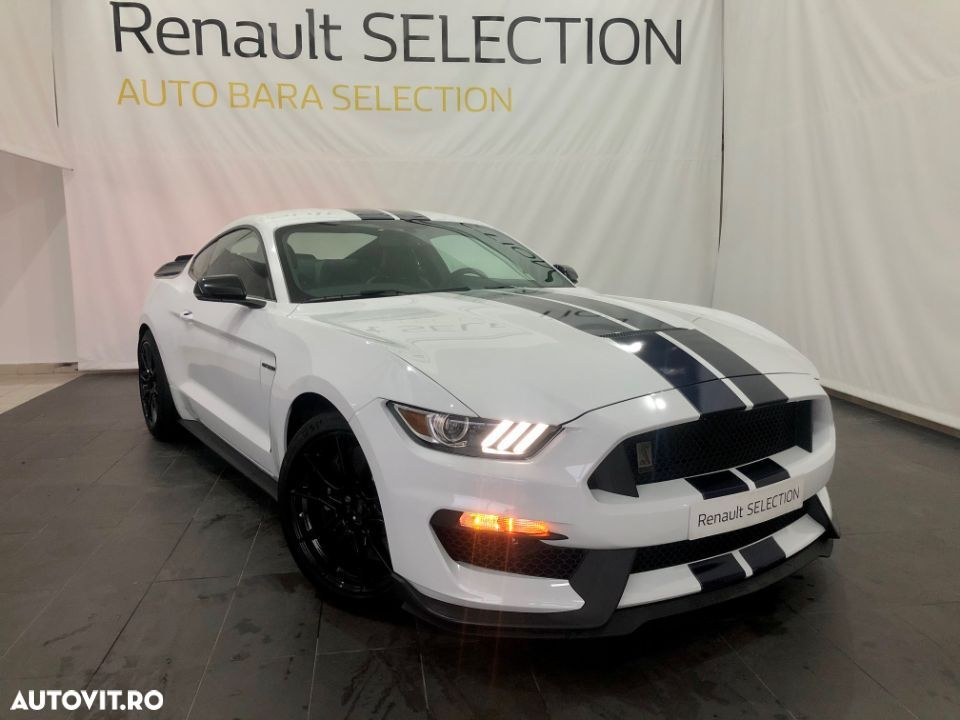 Ford Mustang 5.0 - 31