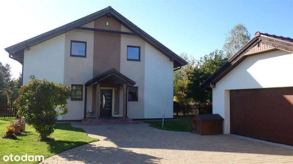 Dom, 240 m², Justynów