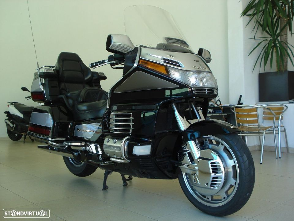 Honda Goldwing 1500 SE - 2
