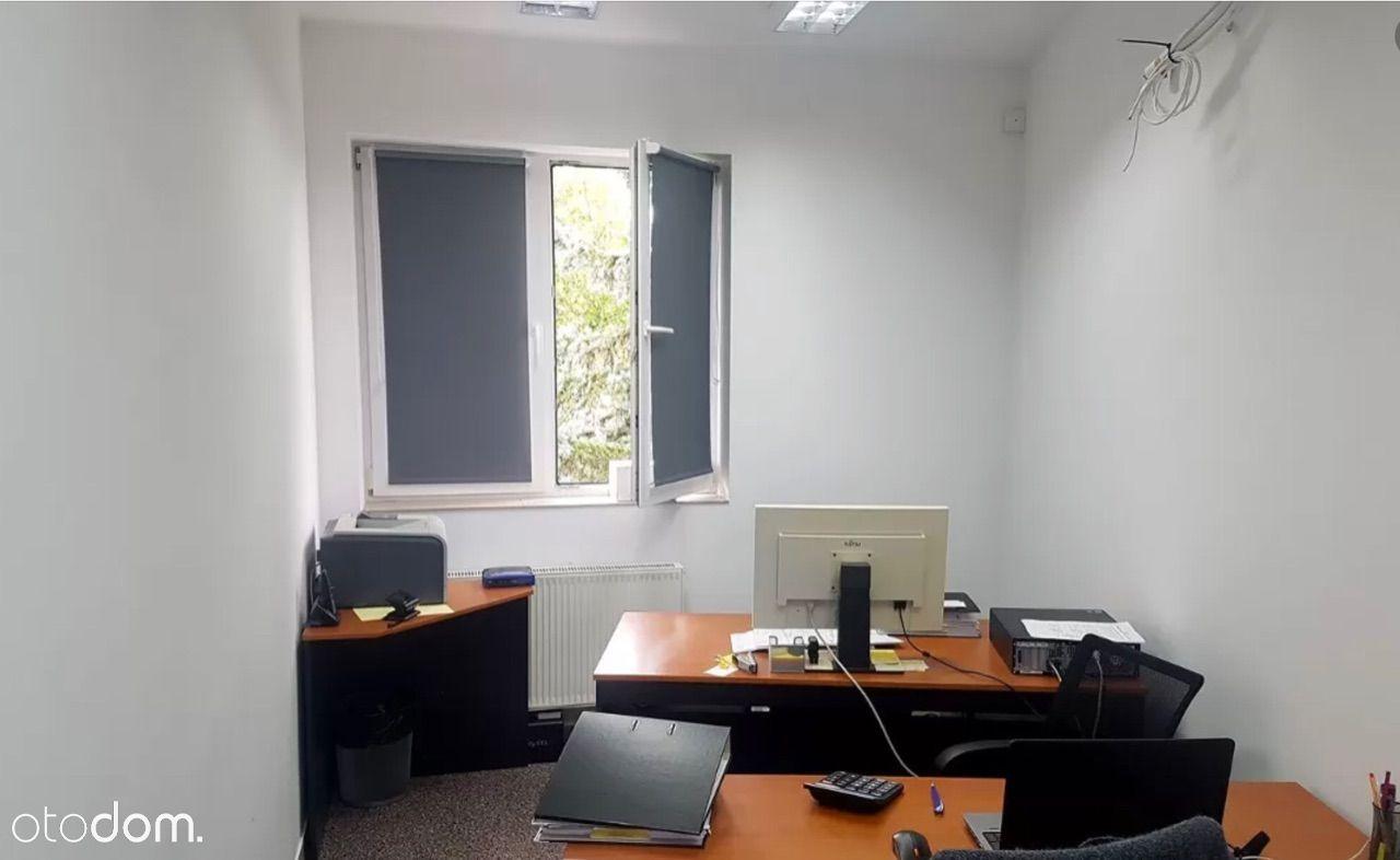 Lokale biurowe w ścisłym centrum Suwałk