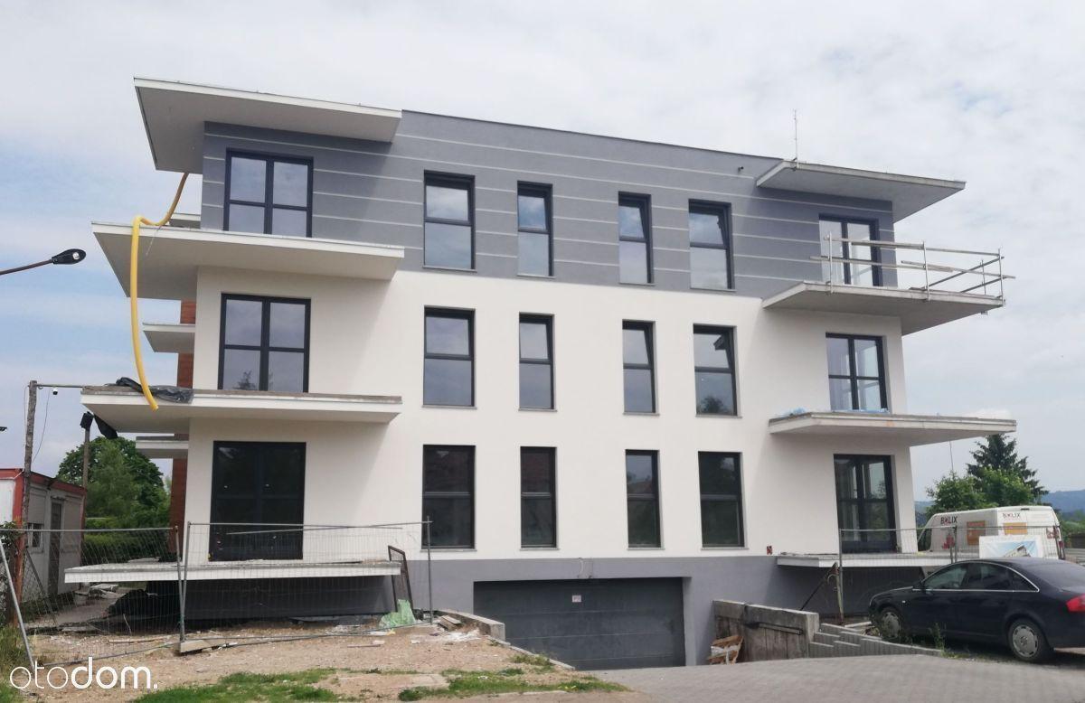 Mieszkanie, 76,16 m², Jelenia Góra