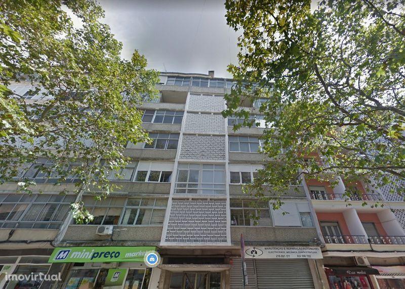 Apartamento em Lisboa, Penha De França