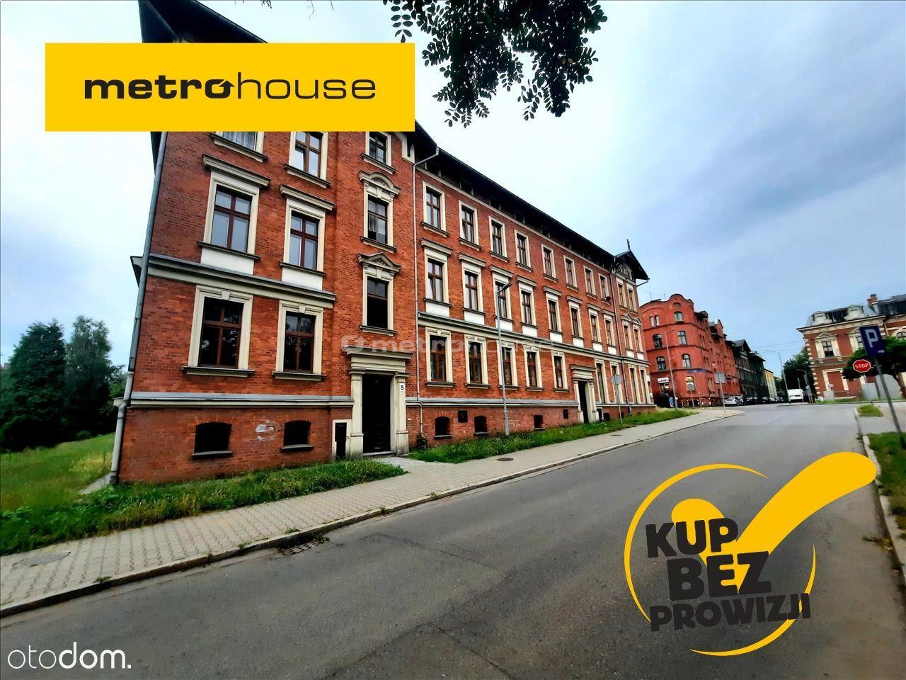 Mieszkanie z wielkim potencjałem 52,5 m2 - Centrum